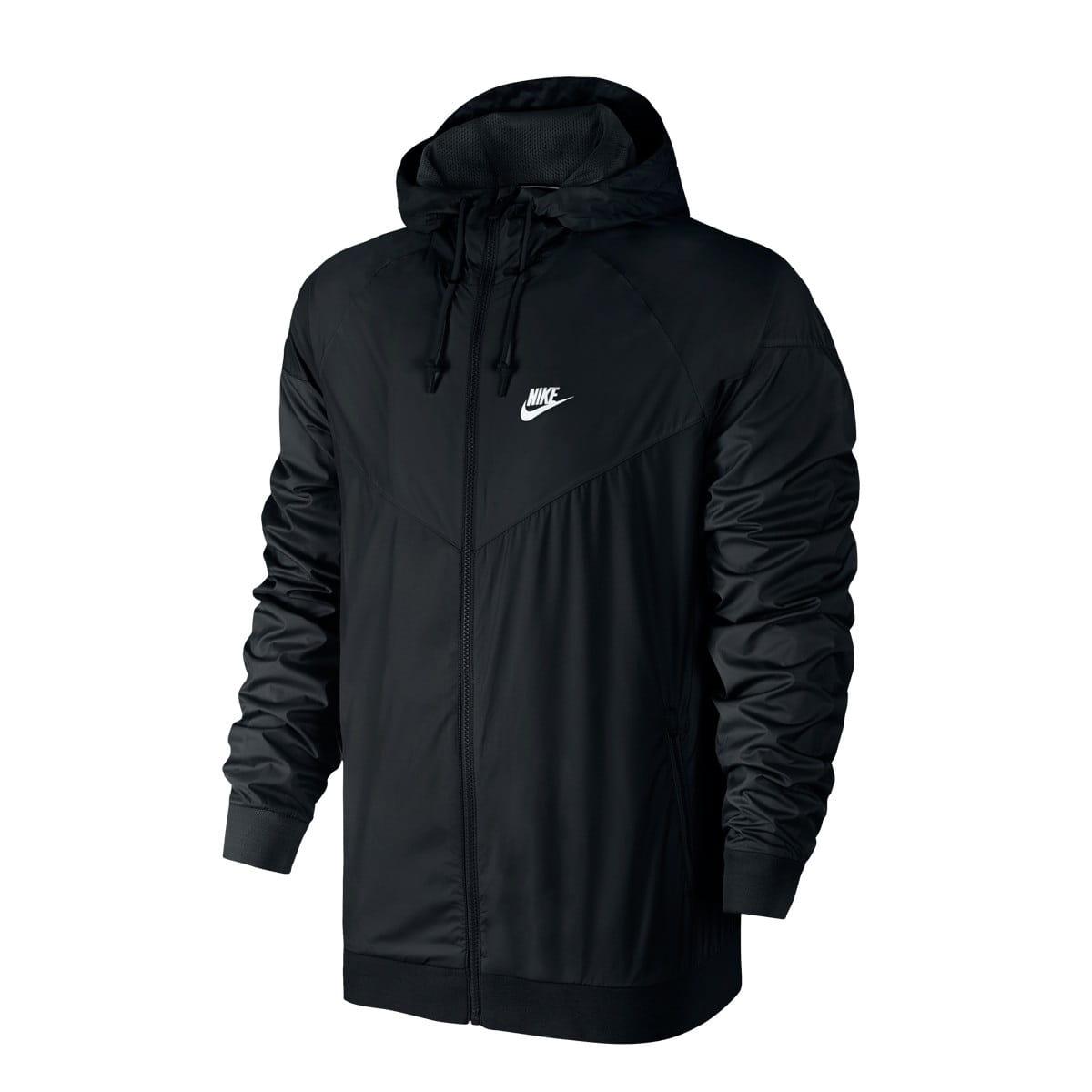f230e8ea70ee2b Kurtka Nike Sportswear Windrunner 727324-010 ProSport24.pl ...