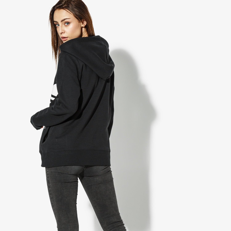 64ddc629 Bluza Damska Adidas Originals Trefoil Hoodie (CE2408)