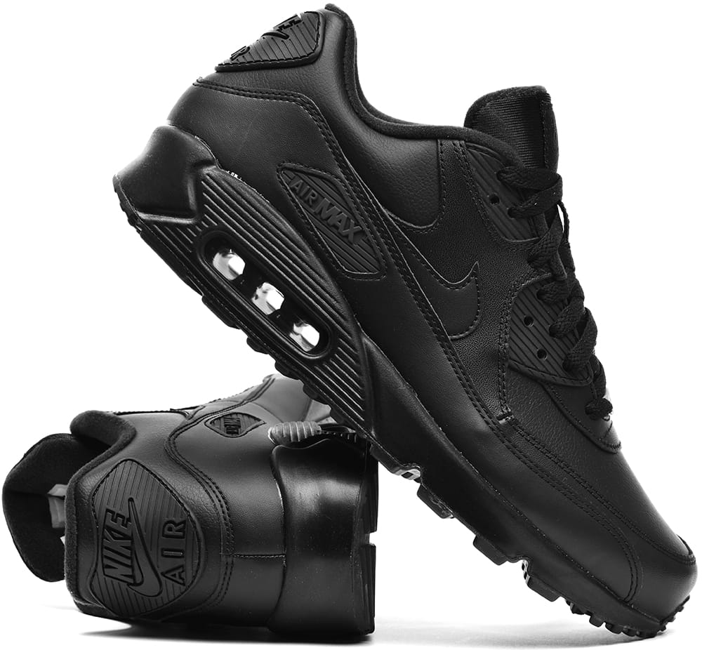size 40 21983 6f954 Buty Nike Air Max 90 Leather