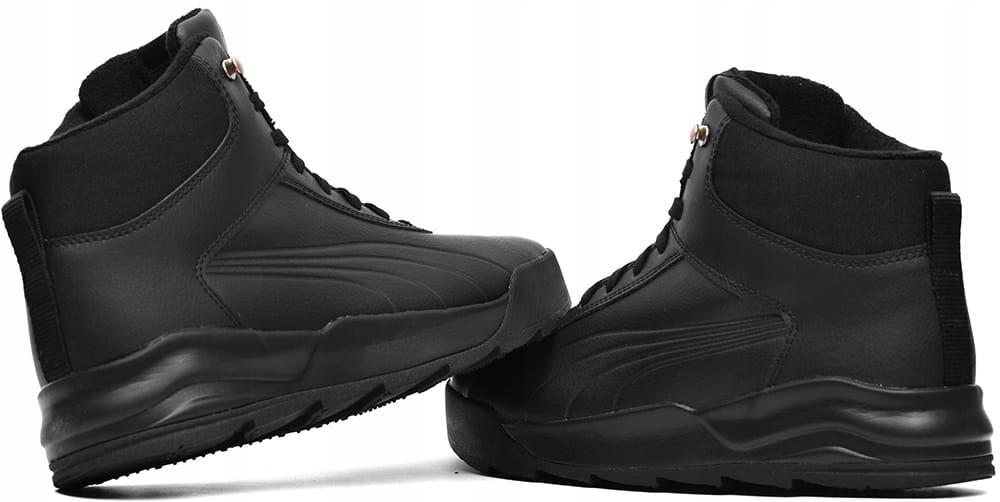 Buty Męskie Puma Desierto Sneaker (362065 02)