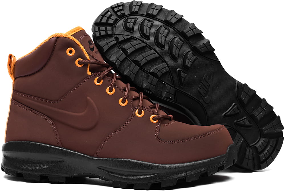 Buty NIKE Manoa Leather 454350 203 Fauna BrownFauna Brown