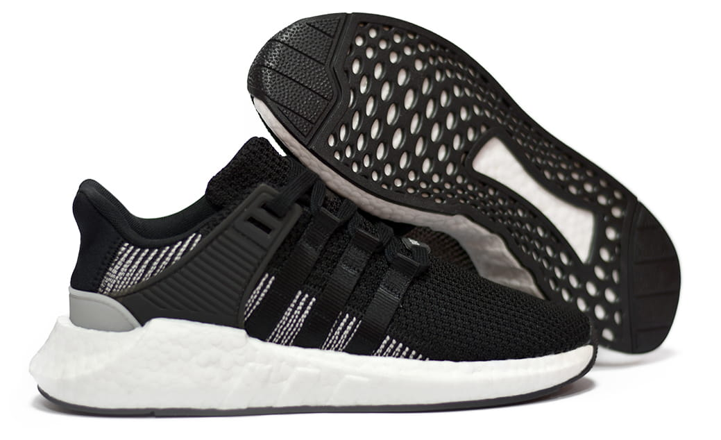 Buty adidas EQT SUPPORT 9317 Core Black BY9509 Ceny i