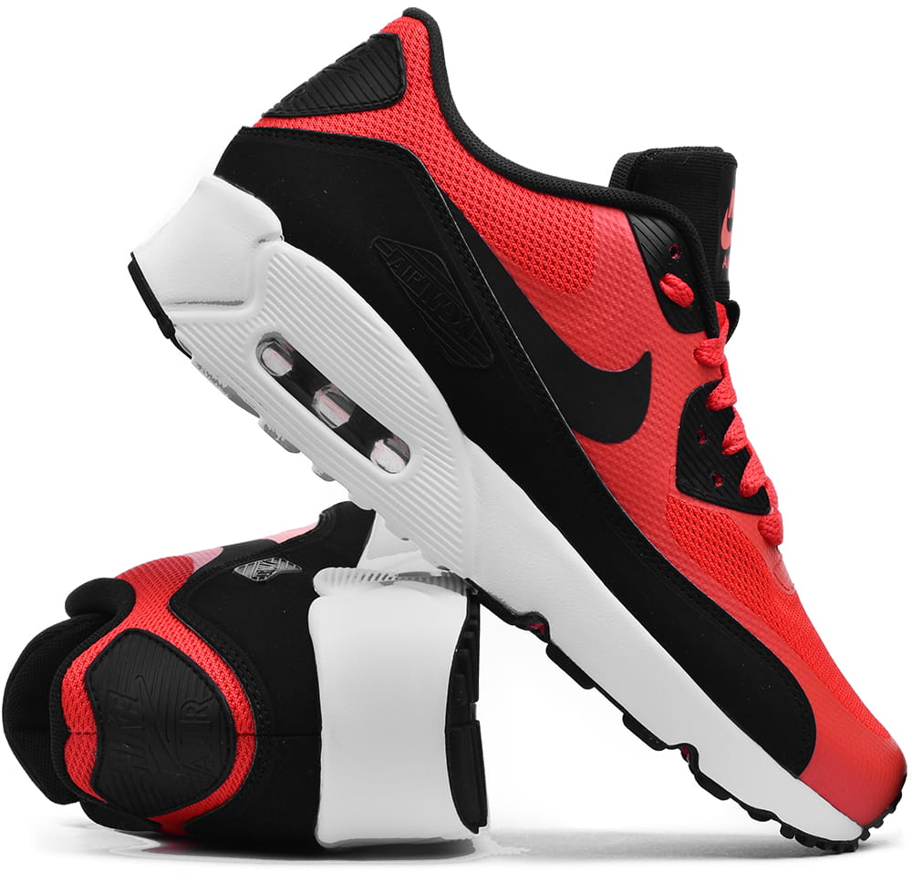 Buty Nike AIR MAX 90 Ultra 2.0 GS (869950 800)
