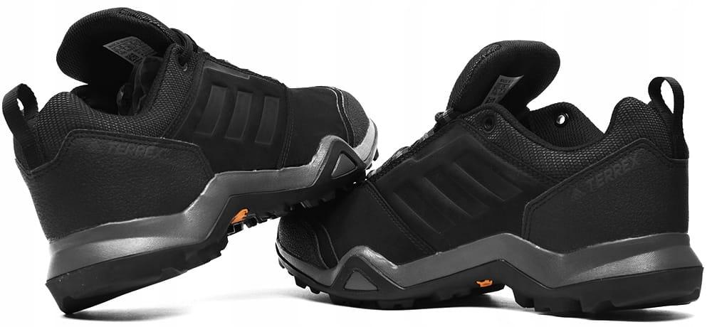 Buty męskie Adidas Terrex Brushwood Leather (AC7851)